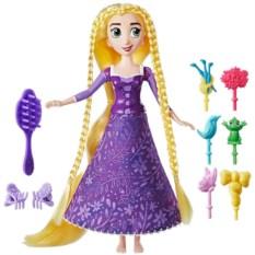 Классическая кукла с прической Рапунцель