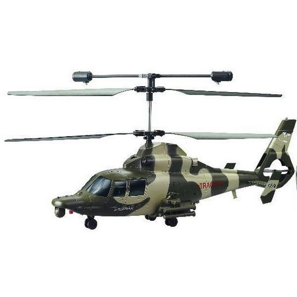 Вертолёт Double Horse Army 9059b
