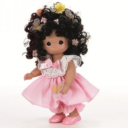 Кукла Blossums & Butterflies – Brunette