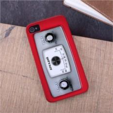 Именной чехол для iPhone Радиоприёмник