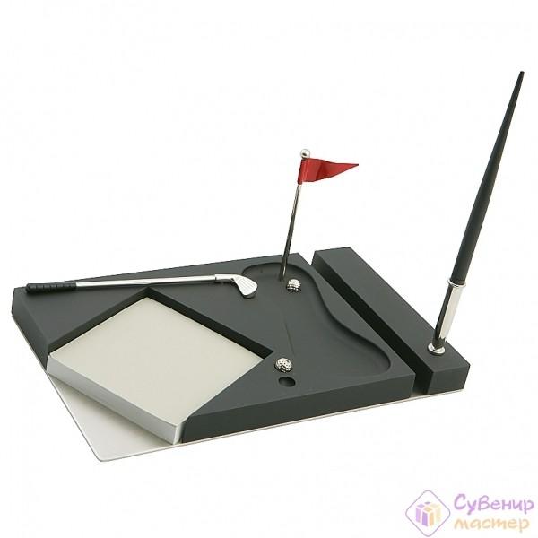 Настольный набор Olmecs, гольф