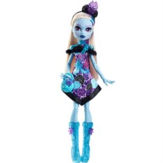 Кукла Monster High Монстряшки. Эбби Боминейбл