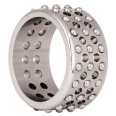 Стальное кольцо Engineer