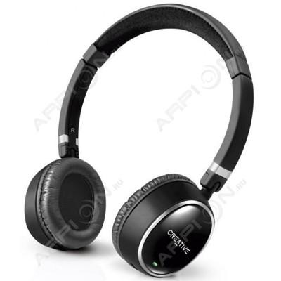 Беспроводные наушники Creative WP-300 Black