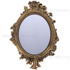 Зеркало (цвет — бронзовый)