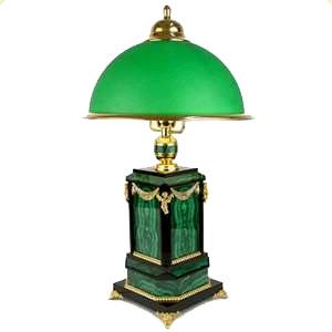 Настольная лампа «Дворцовая»