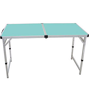 Складной стол Camping World Funny Table Aqua