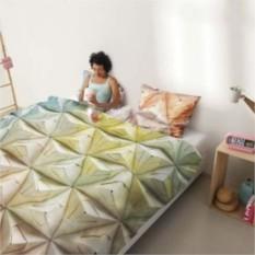 Комплект постельного белья Радужные сны