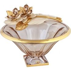 Чаша Каменный цветок