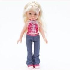 Кукла Адель в брюках