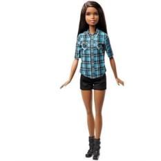 Кукла Барби серия Брюнетка. Кемпинг