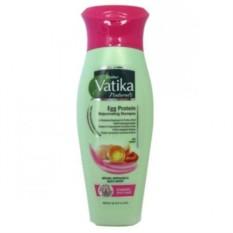 Шампунь для волос яичный Vatika Egg