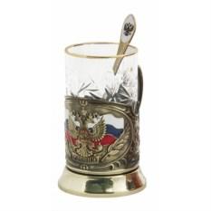 Премиум набор для чая Герб