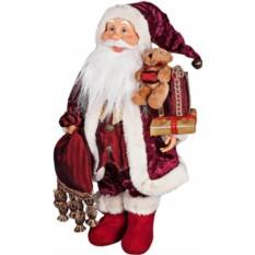 Новогодняя игрушка Дед Мороз