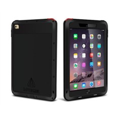 Чехол Palmexx Lunatik/Love Mei Black для Apple iPad Air 2