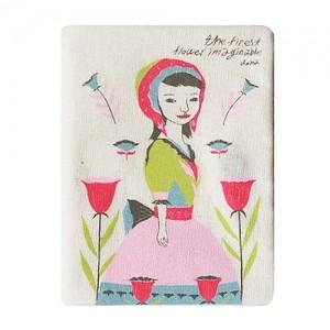 Держатель для карточек Pastel Girl