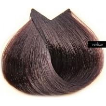 Краска для волос Махагон (темно-коричневатый) тон 4.5