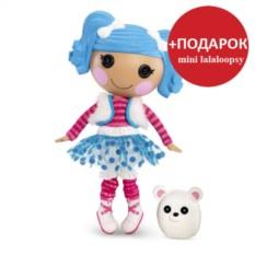 Кукла Снежинка Lalaloopsy