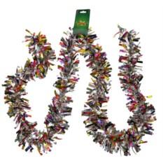 Новогодняя мишура 180см