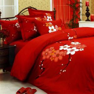 Комплект постельного белья Lila FLORA