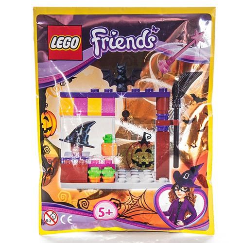 Конструктор Lego Friends Магазин Волшебных Чудес