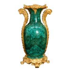 Интерьерная ваза Барокко