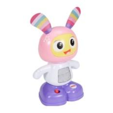 Интерактивная мини-игрушка Fisher-Price Бибель