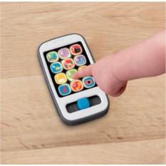 Развивающая игрушка Fisher-Price Умный телефон