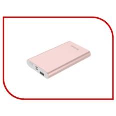 Аккумулятор Yoobao Power Bank PL10 10000mAh Rose Gold