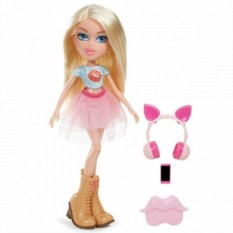 Кукла Братц Диджей Хлоя