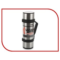 Термос Thermos Rocket Bottle Black