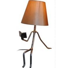 Лампа Человечек с книгой