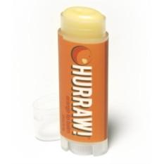 Бальзам для губ Hurraw! Orange Lip Balm