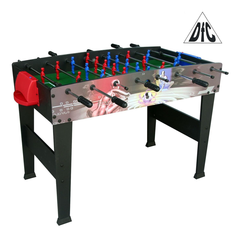 Игровой стол для футбола DFC Rapid HM-ST-48006N