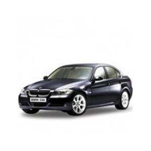 Игрушка модель машины 1:18 BMW 330i