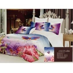 Комплект постельного белья Люция. 2-спальный