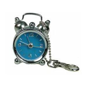 Часы-брелок 4*2*6см