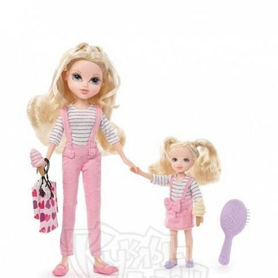 Набор из двух кукол Moxie Girlz