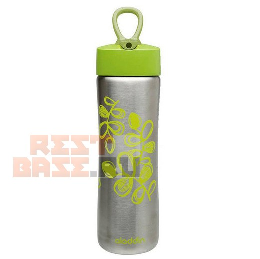 Бутылка для воды Aladdin CHI Stainless Steel Water Bottle