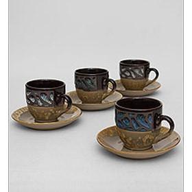 Чайный набор Дракон