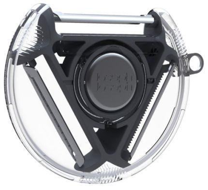 Серый пиллер Rotary peeler