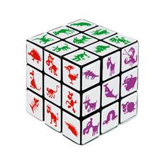 Кубик Рубика «Зверюшки»