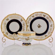 Подарочный чайный набор на 6 персон Анна Амалия