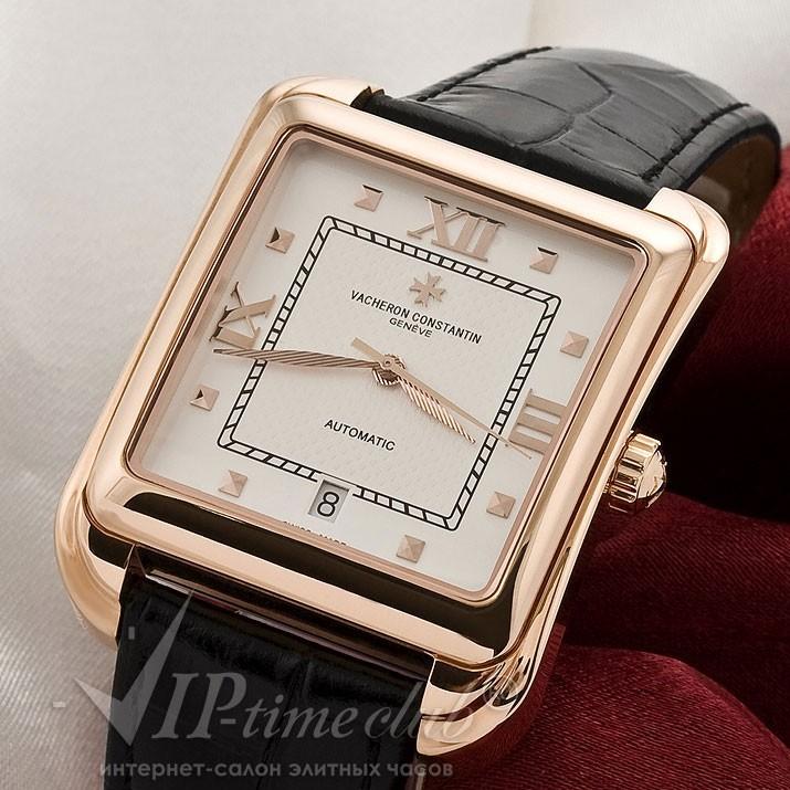 Часы Patrimony Toledo Date от Vacheron Constantin