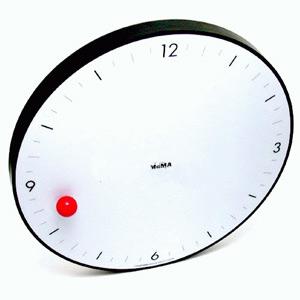 Часы настенные «Timesphere»