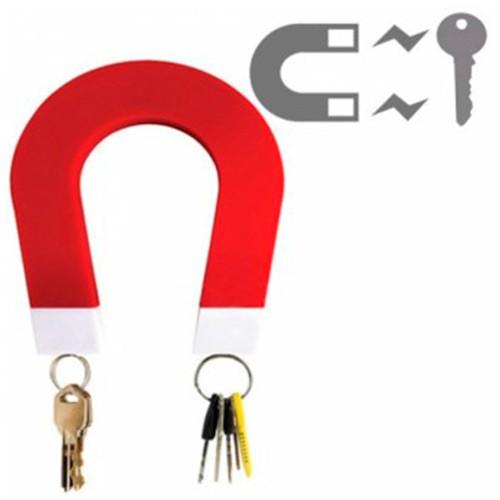 Магнит для ключей «Подкова»