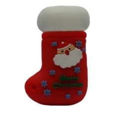 Флешка Валенок рождественский