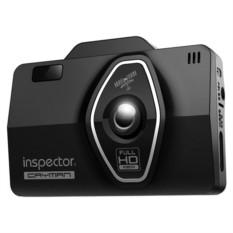 Видеорегистратор и детектор радаров Inspector Cayman