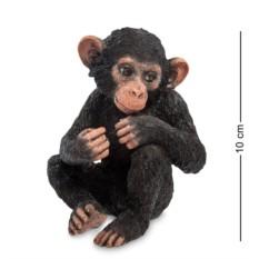 Статуэтка Детеныш шимпанзе