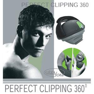 Машинка для стрижки волос Gezatone Perfect Clippin